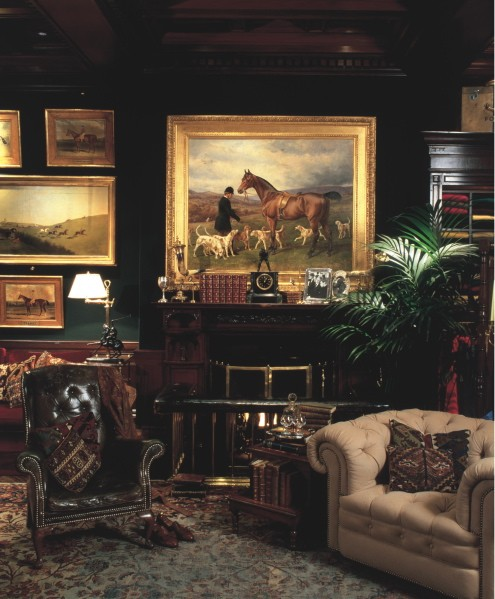 Ralph Lauren Interior Design | 495 x 599 · 79 kB · jpeg