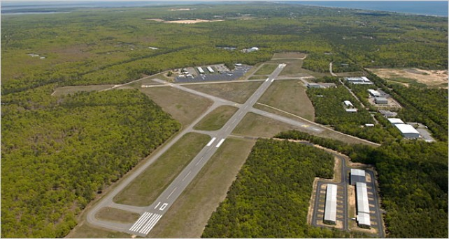 East Hampton Airport