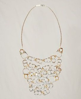 Maison Martin Margiela Can Tab Necklace
