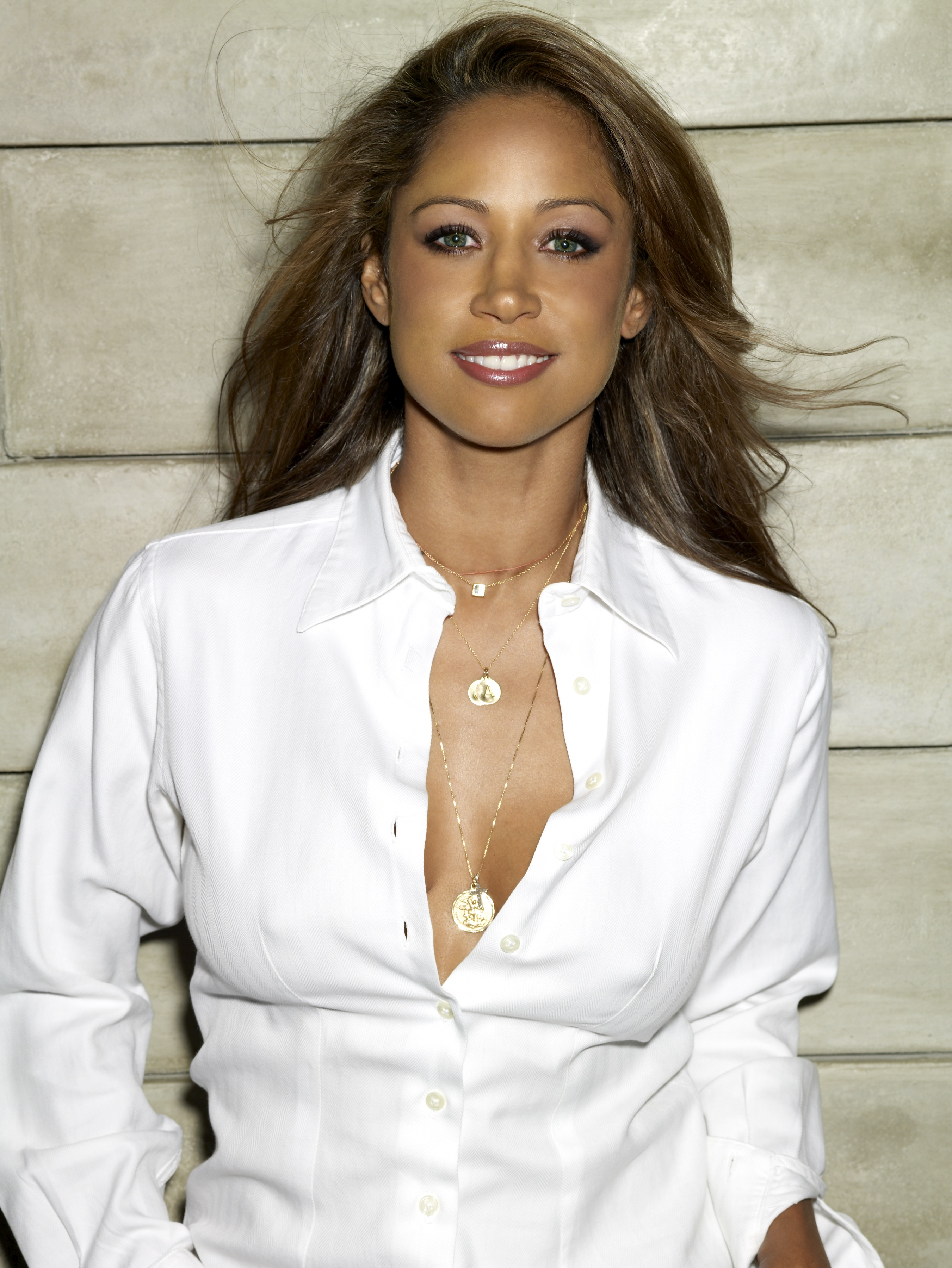 Stacey Dash.