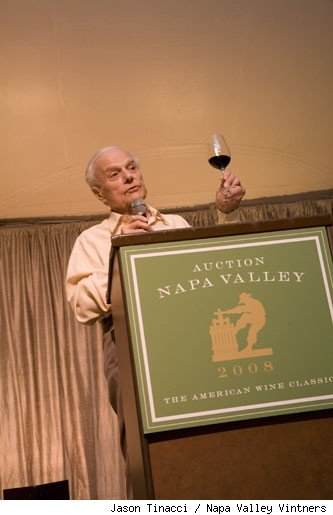 Peter Mondavi