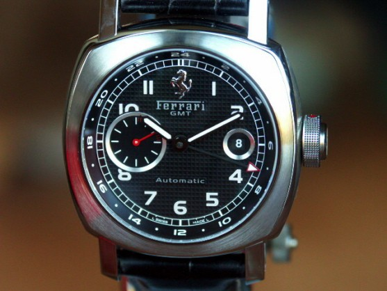 Ferrari GMT