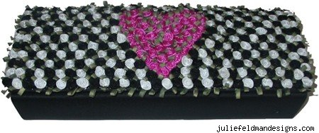 The Heart Clutch