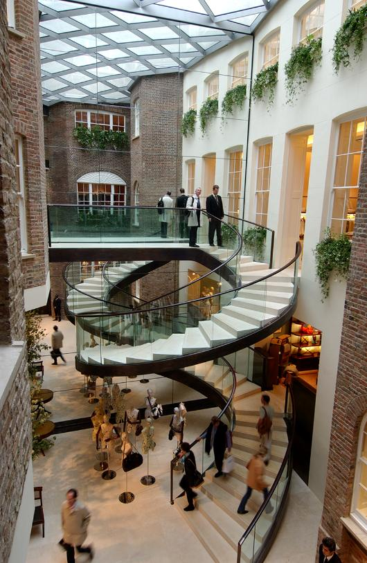 Asprey's London flagship.