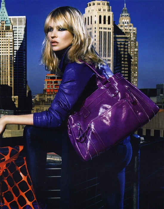Previous Longchamp campaign #2