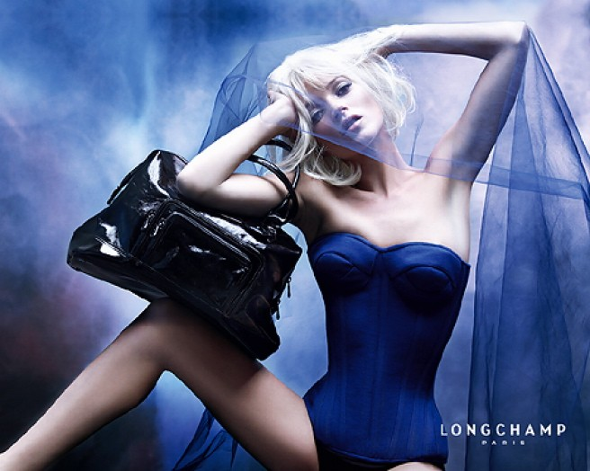 Previous Longchamp campaign #1
