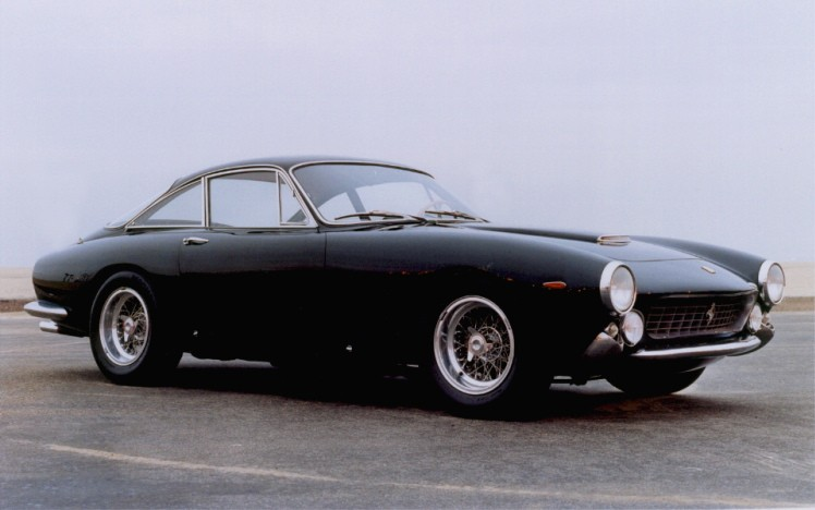 1963 250 Lusso