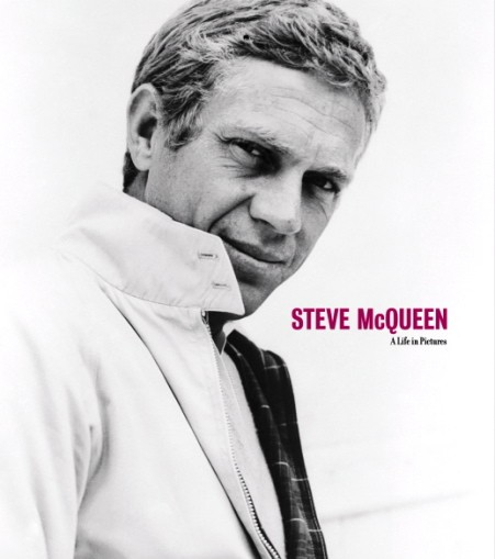 Steve McQueen was without
