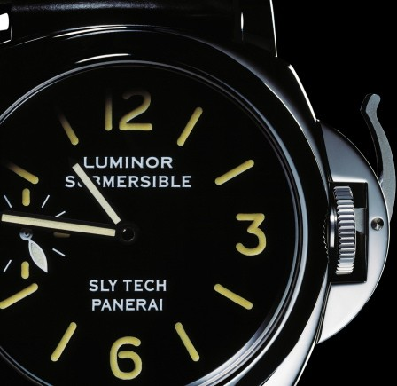 Panerai Slytech