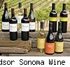 Windsor Sonoma Wine