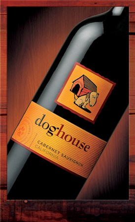 Doghouse Cabernet Sauvigon