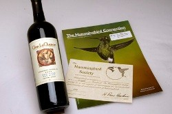 Hummingbid Wines