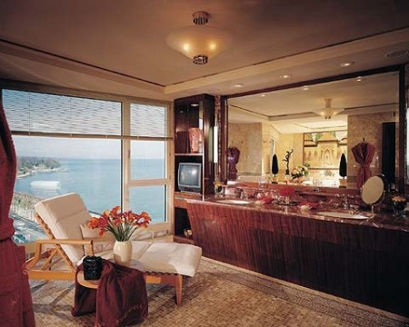 Suv further Top 10 Most Expensive Hotel Suites In The World 2011 as well Eclipse Worlds Expensive Yacht 1 2 Billion likewise 2 moreover 62. on most expensive private helicopter in the world