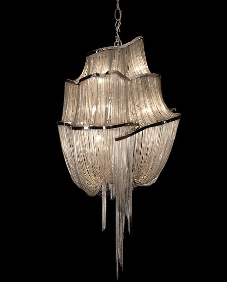 How to Install a New Chandelier - Yahoo! Voices - voices.yahoo.com