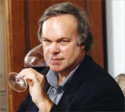 Robert Parker's palate has seemingly shifted over the years to favor more robust & alcoholic red wines, which favors particular wine-producing regions like California