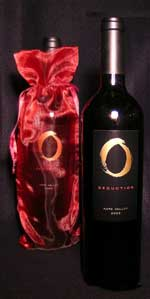Seduction Wine For Same Sex Marriage