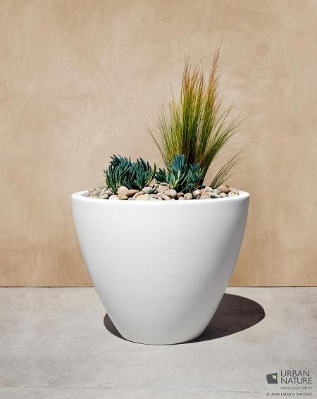 fashion decorative planters