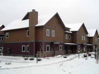 Montana Condo Auction