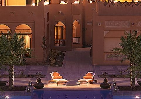 Al Sharq Resort and Spa