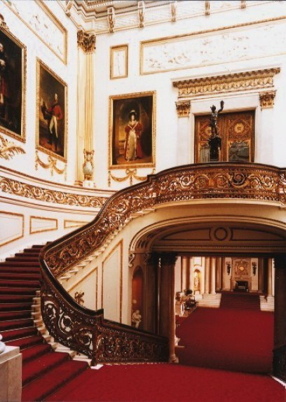 awesome staircases on Pinterest | Staircases, Grand Staircase and ...