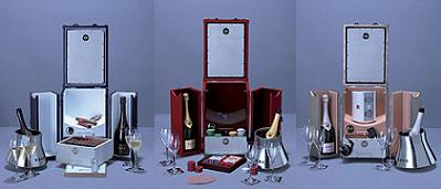Krug Escape Artist Collection