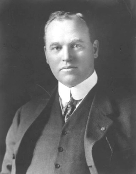 Horace E. Dodge