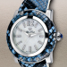 Glam Rock Python Watch