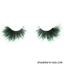 False Eyelashes Premium Velvet Feather