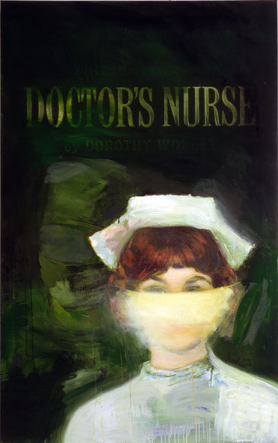 Doctor's Nurse