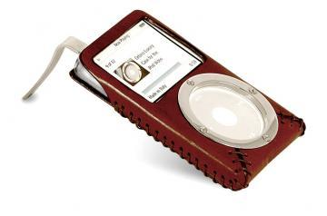 iPod Classic/iPod Video Cambio Case