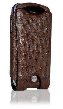 Special Edition 3G iPhone Pantera Flap Case
