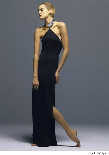 Rudi Gernreich Evening Gown