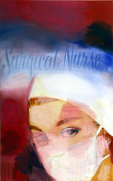 Surgical Nurse