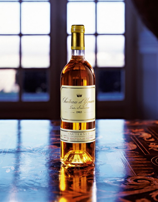 Vintage Yquem