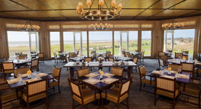 Thanksgiving on Kiawah Island, South Carolina