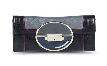 Hayden Harnett CLARA wallet - Retail $220/WL $154