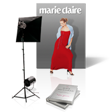 Exclusive Marie Claire experience in NYC with Nina Garcia - WishList Price: $1,500