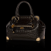 RAFE 'Tracy Croc' Doctor's Bag - Retail $750/WL $375