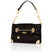 RAFE 'Emma Croc' Convertible Bag - Retail $525/WL $265