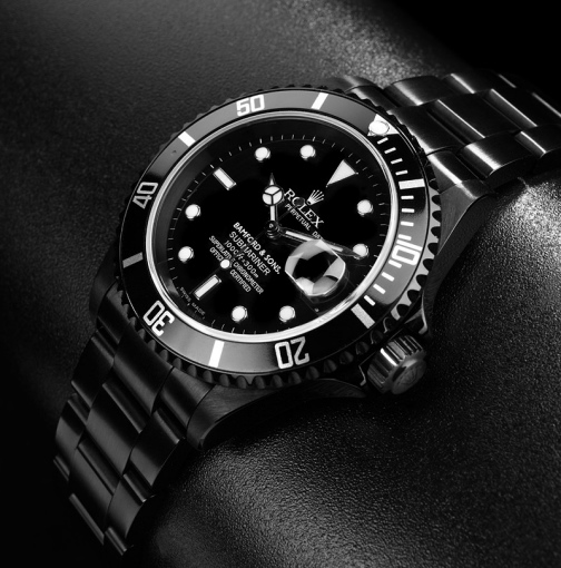 PVD Submariner