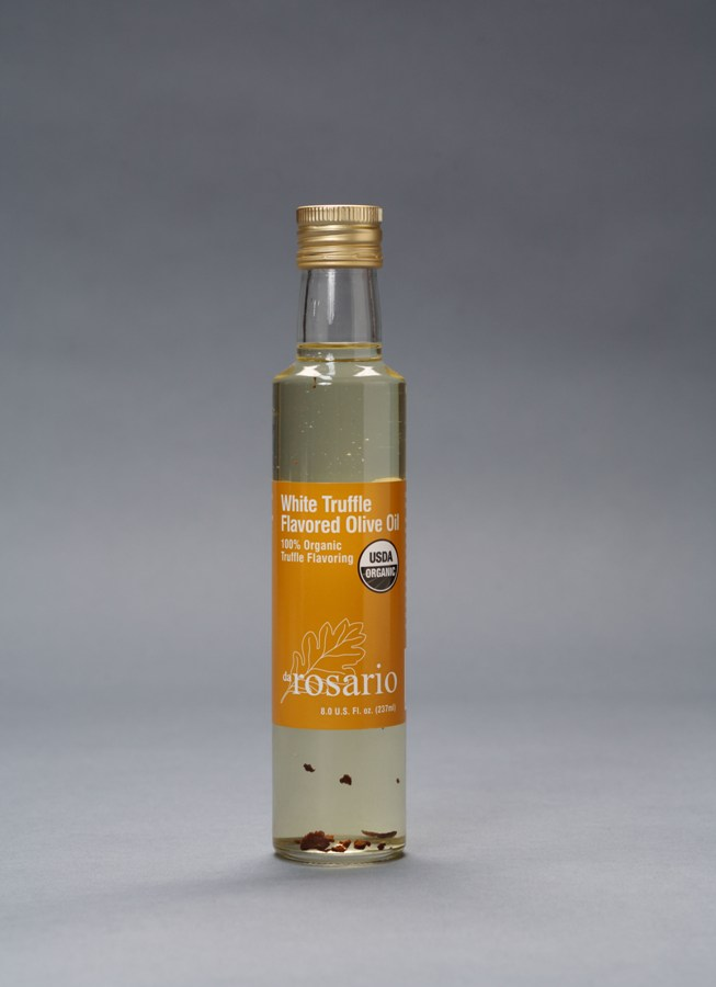 Organic Truffle Oil