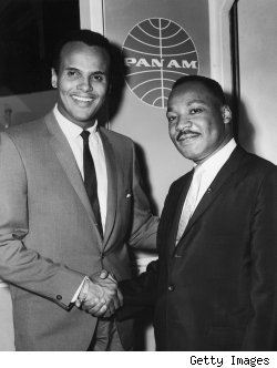 belafonte and king