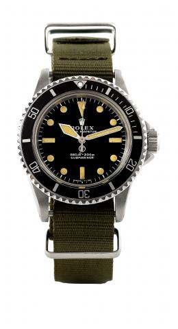 British Royal Navy Submariner