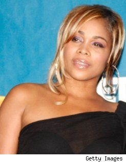 Tionne Watkins of TLC