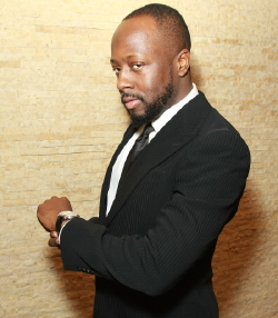 Wyclef Jean