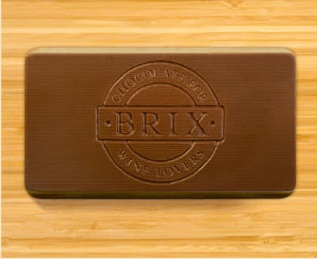 Brix - Chocolate for Wine
