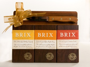 Brix Gift Set $49.95