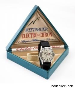Joe DiMaggio's Watch