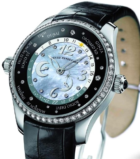 Girard-Perregaux Shopping Watch