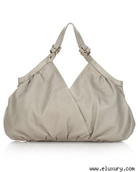 Loeffler Randall Calfskin Tote